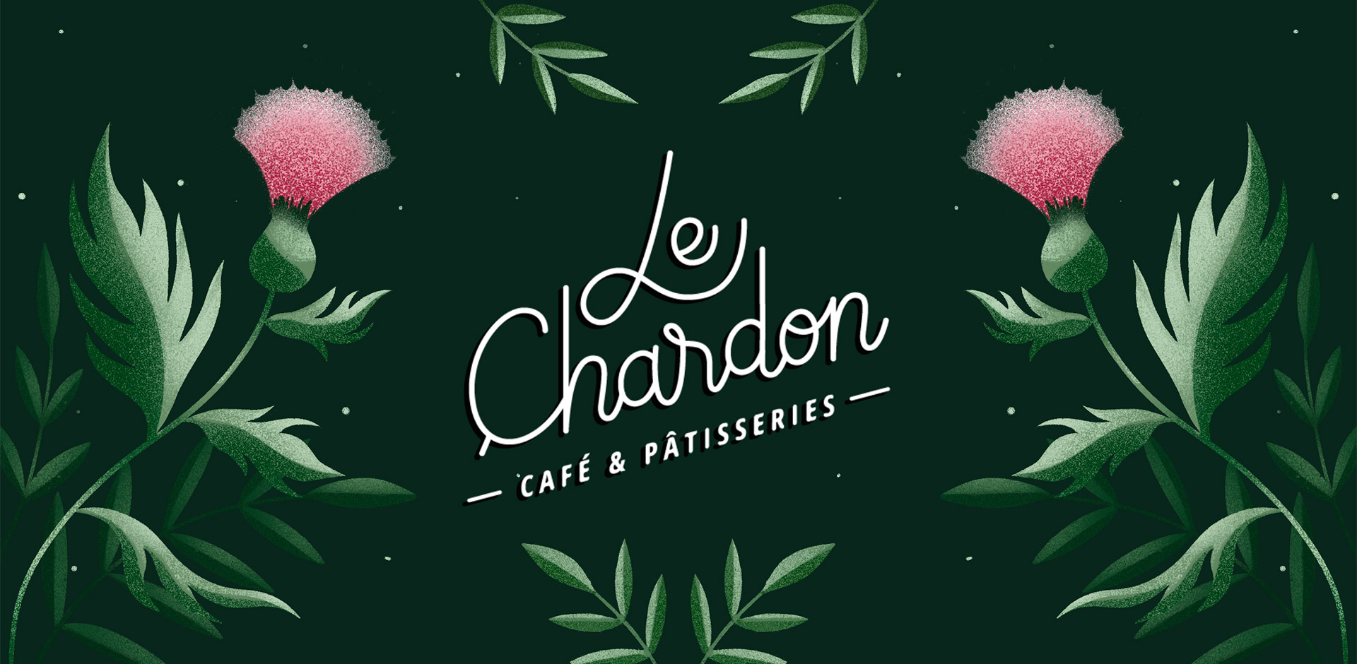 Le chardon – Lucile Escallier 1